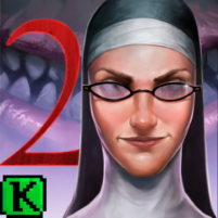 Evil Nun 2 : Stealth Scary Escape Game Adventure 1.0.1 APK Cracked Downlaod – PRO for android