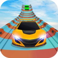 Extreme Car Stunts:Car Driving Simulator Game 2020 1.3.1 APK Cracked Downlaod – PRO for android