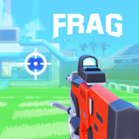 FRAG Pro Shooter  1.7.9 APK Cracked Downlaod – PRO for android