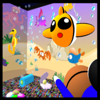 Fish Tank Games 1.3 APK Cracked Downlaod – PRO for android
