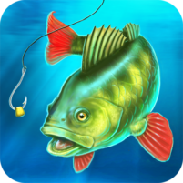 Fishing World 1.1.15 APK Cracked Downlaod – PRO for android