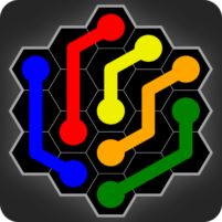 Flow Free: Hexes 4.9 APK Cracked Downlaod – PRO for android