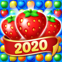 Fruit Diary Match 3 Games Without Wifi  1.30.0 APK Cracked Downlaod – PRO for android