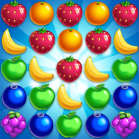 Fruits Mania Elly's travel  21.0715.00 APK Cracked Downlaod – PRO for android