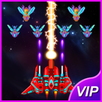 Galaxy Attack: Alien Shooter (Premium)  34.8 APK Cracked Downlaod – PRO for android