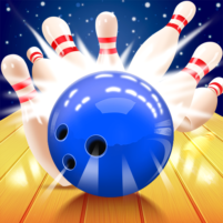 Galaxy Bowling 3D Free  12.8 APK Cracked Downlaod – PRO for android