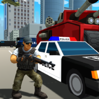 Gangster City: OpenWorld Crime Shooting Game- FPS 1.0.4 APK Cracked Downlaod – PRO for android