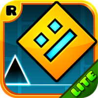 Geometry Dash Lite 2.21 APK Cracked Downlaod – PRO for android