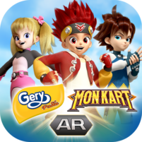 Gery Pasta Monkart AR 3.3 APK Cracked Downlaod – PRO for android
