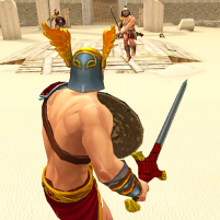 Gladiator Glory 5.10.0 APK Cracked Downlaod – PRO for android
