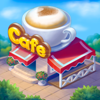 Grand Cafe Story-New Puzzle Match-3 Game 2020 2.0.18.1   APK Cracked Downlaod – PRO for android