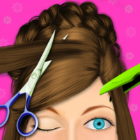 Hair Style Salon – Girls Games 0.03 APK Cracked Downlaod – PRO for android