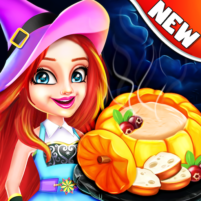 Halloween Cooking : New Restaurant & Cooking Games  1.4.37 APK Cracked Downlaod – PRO for android