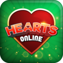 Hearts – Play Free Online Hearts Game 2.1.1 APK Cracked Downlaod – PRO for android
