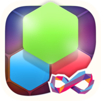 Hex FRVR – Drag the Block in the Hexagonal Puzzle 3.15.5 APK Cracked Downlaod – PRO for android