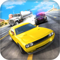 Highway Police Car Racing & Ambulance Rescue 1.3 APK Cracked Downlaod – PRO for android