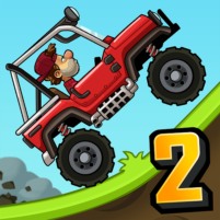 Hill Climb Racing 2  1.45.2 APK Cracked Downlaod – PRO for android