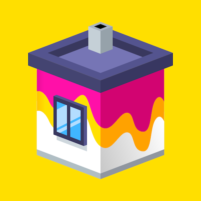 House Paint 1.4.8 APK Cracked Downlaod – PRO for android