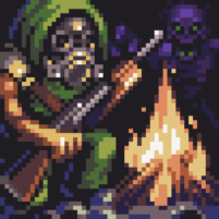 Idle Wasteland: RPG Survival  1.0.289 APK Cracked Downlaod – PRO for android