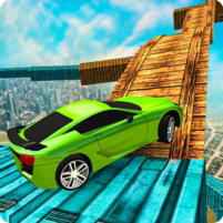 Impossible Tracks Stunt Car Racing Fun: Car Games 2.0.023 APK Cracked Downlaod – PRO for android