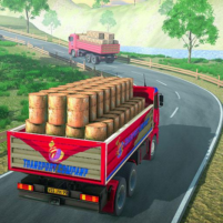 Indian Truck Driving : Truck Wala Game 1.30 APK Cracked Downlaod – PRO for android