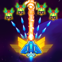 Insect Invaders 0.4.0 APK Cracked Downlaod – PRO for android