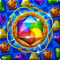 Jewel Athena 1.2.0 APK Cracked Downlaod – PRO for android