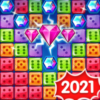 Jewel Games 2021 – Match 3 Jewels & Gems Crush  1.4.18 APK Cracked Downlaod – PRO for android