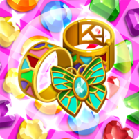 Jewel Witch – Best Funny Three Match Puzzle Game 1.8.1 APK Cracked Downlaod – PRO for android
