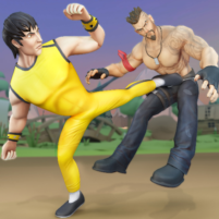 Beat Em Up Fighting Games: Kung Fu Karate Game  3.3 APK Cracked Downlaod – PRO for android