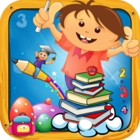 Kids Education 1.0.3 APK Cracked Downlaod – PRO for android
