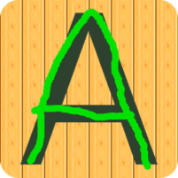 Kids letters tracing 15.0 APK Cracked Downlaod – PRO for android