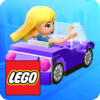 LEGO® Friends: Heartlake Rush 1.4.0 APK Cracked Downlaod – PRO for android