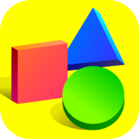 Learn shapes and colors for toddlers kids 1.3.1 APK Cracked Downlaod – PRO for android