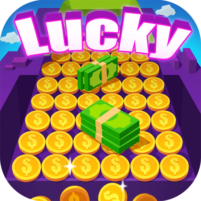 Lucky Pusher – Win Big Rewards 1.9.3 APK Cracked Downlaod – PRO for android