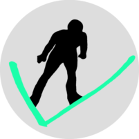 Lux Ski Jump  APK Cracked Downlaod – PRO for android 0.3.8