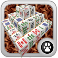 Mahjong 3D Cube Solitaire 1.0.5 APK Cracked Downlaod – PRO for android