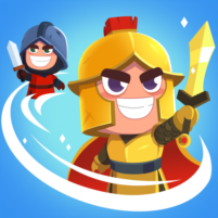 Merge Stories Merge, Build and Raid Kingdoms  2.10.3 APK Cracked Downlaod – PRO for android