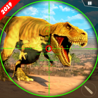 Monster Dino Attack FPS Sniper Shooter 2.0 APK Cracked Downlaod – PRO for android