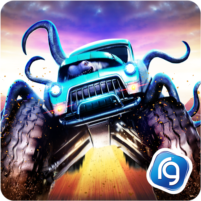Monster Trucks Racing 2020 3.4.256 APK Cracked Downlaod – PRO for android