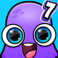 Moy 7 the Virtual Pet Game 1.6 APK Cracked Downlaod – PRO for android
