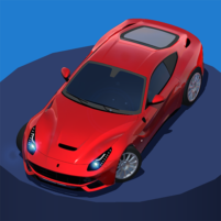 Muscle Car Drift Simulator 3D 1.1.0 APK Cracked Downlaod – PRO for android