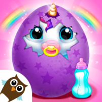 My Baby Unicorn Virtual Pony Pet Care & Dress Up  9.0.24 APK Cracked Downlaod – PRO for android