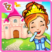 👸 My Princess Town – Doll House Games for Kids 👑 2.4 APK Cracked Downlaod – PRO for android