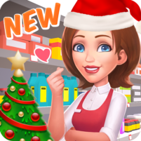 My Supermarket Story : Store tycoon Simulation 3.3.7 APK Cracked Downlaod – PRO for android