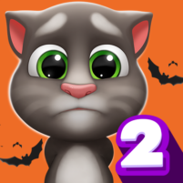 My Talking Tom 2  2.5.2.26 APK Cracked Downlaod – PRO for android