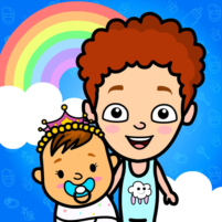 My Tizi Town – Newborn Baby Daycare Games for Kids 1.1 APK Cracked Downlaod – PRO for android