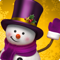 New Year Puzzles 1.0.18 APK Cracked Downlaod – PRO for android