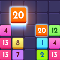 Number Blocks – Merge Puzzle 1.18.2 APK Cracked Downlaod – PRO for android