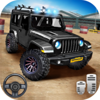Off Road Monster Truck Driving – SUV Car Driving 7.1 APK Cracked Downlaod – PRO for android